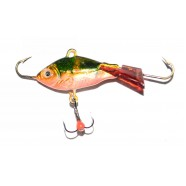 Рыболовный балансир Condor, цвет 167, 4,5 см, 10гр