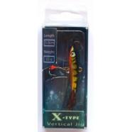Балансир рыболовный Condor, цвет 171, 5 см, 12гр