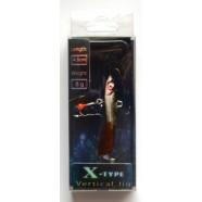 Рибальський балансир Condor, колір 109, 4 см, 8г