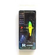 Рыболовный балансир Кондор, цвет 147, 4 см, 6гр