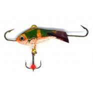 Балансир рибальський Condor, колір 167, 3,5 см, 6г