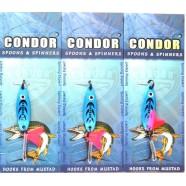 Блешня-колебалка Condor, колір 94, 5гр