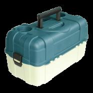 Ящик для риболовлі AQUATECH-2706, 6-поличний