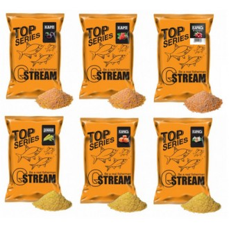 Прикормка GSTREAM TOP Series