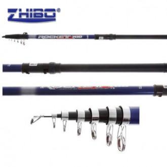 Спиннинги для рыбалки Zhibo Rocket