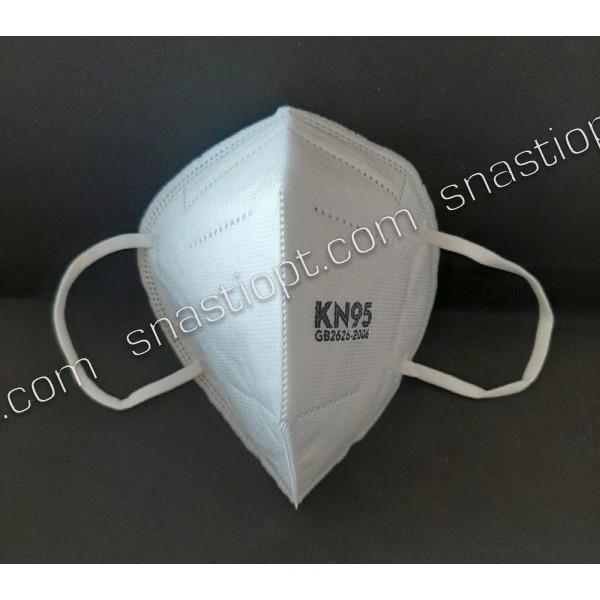 Маска-респіратор KN95