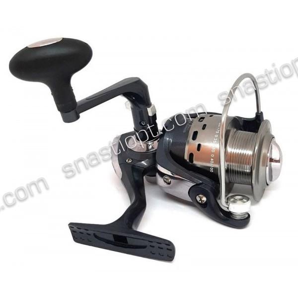 Катушка рыболовная FG 4000 FD, 12+1 подш.