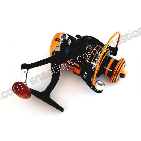 Котушка для спінінга SHUMU SU 1000 FD, 13 підш.