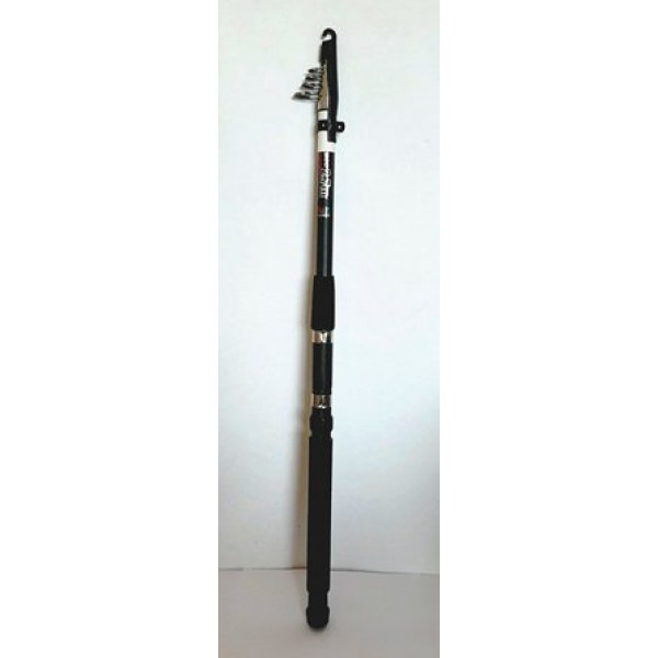 Спінінг для риболовлі Zhibo Rocket, довжина 2,7 м.