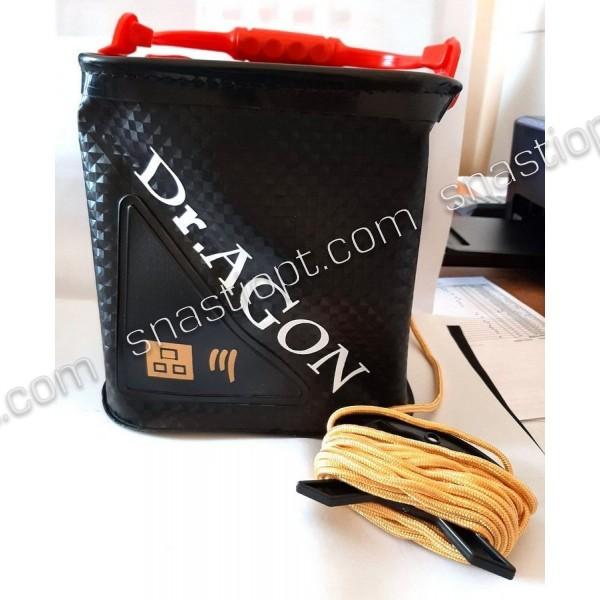 Рибальська сумка Dr.AGON з ручкою В25724-24см