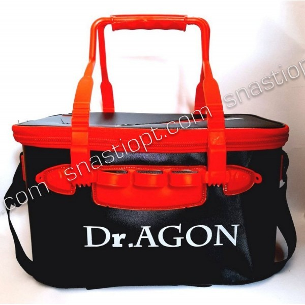 Рибальська сумка Dr.AGON з ручкою В25840-40см
