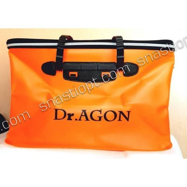 Сумка для риболовлі Dr.AGON ПВХ В25550-50см