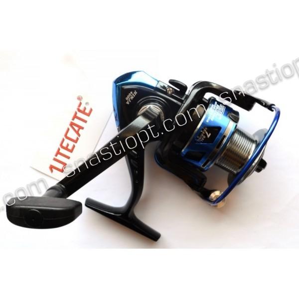 Котушка для спінінга BratFishing UTECATE NINJA 4000 FD, 7 подш.