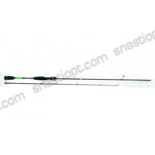 Спінінг для риболовлі Weida Legend (531), тест 4-18г