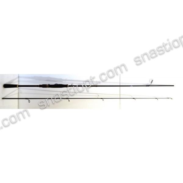 Спінінг для риболовлі Feima Noble II, тест 5-20г