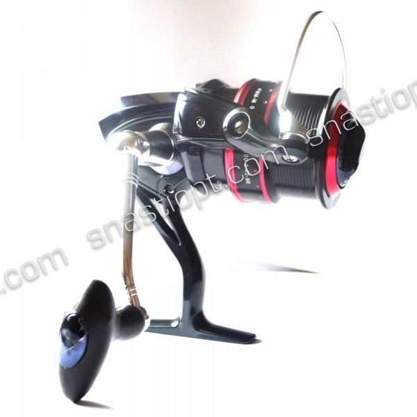 Катушка Shark, (Шарк), XT5000F, 7+1 подш.