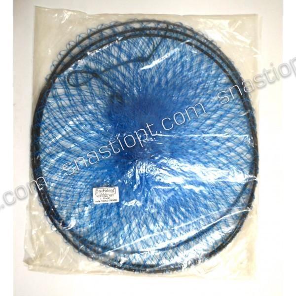 Садок круглый тип 17 длина 40 см (130/02-017-040)
