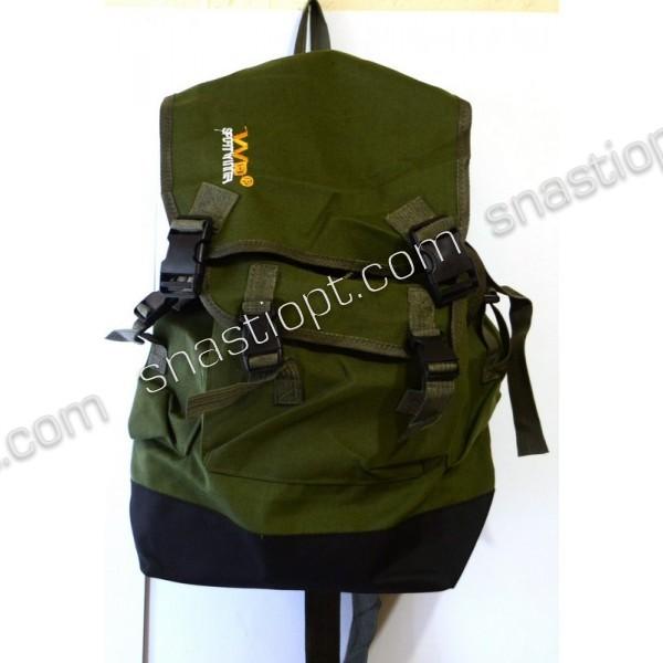 Рюкзак непромокаемый для рыбалки и охоты Winner  WC-02, 55*30