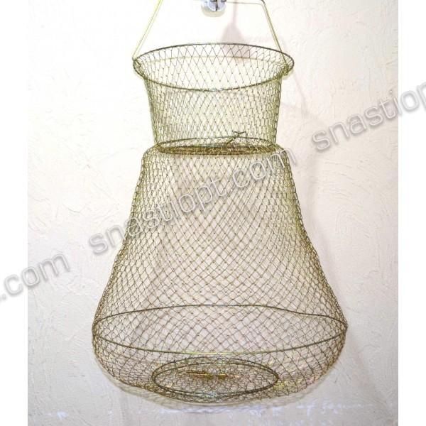 Садок для риболовлі Winner металевий, 45 см
