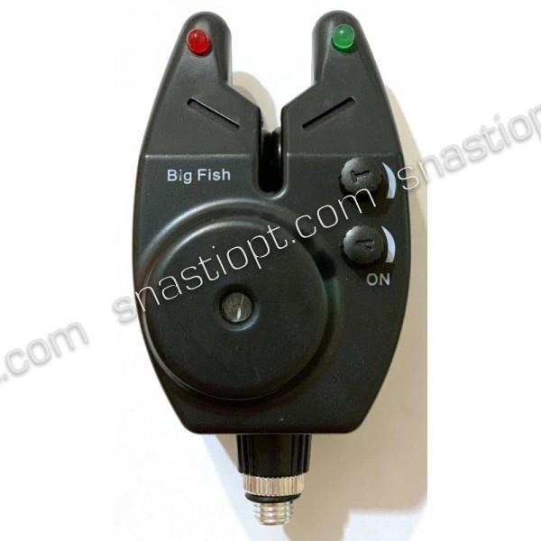 Сигналізатор клювання електронний Big Fish, модель 630