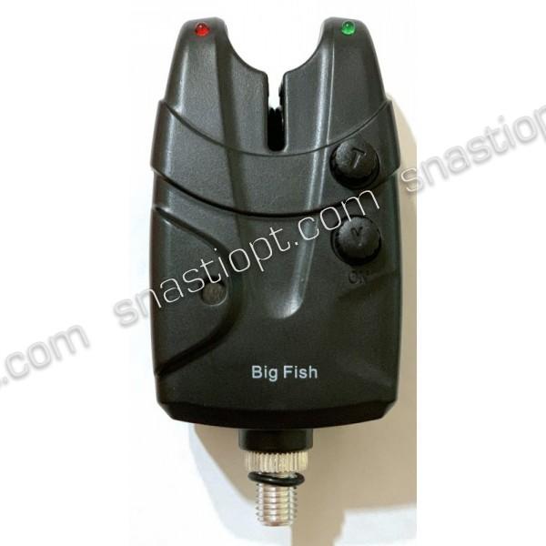 Сигналізатор електронний Big Fish, модель 639