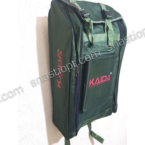 Рюкзак, що не промокає для риболовлі та полювання Kaida, 70л