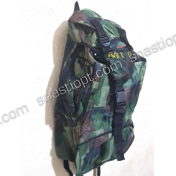 Рюкзак рибальський непромокальний Kaida, 85л