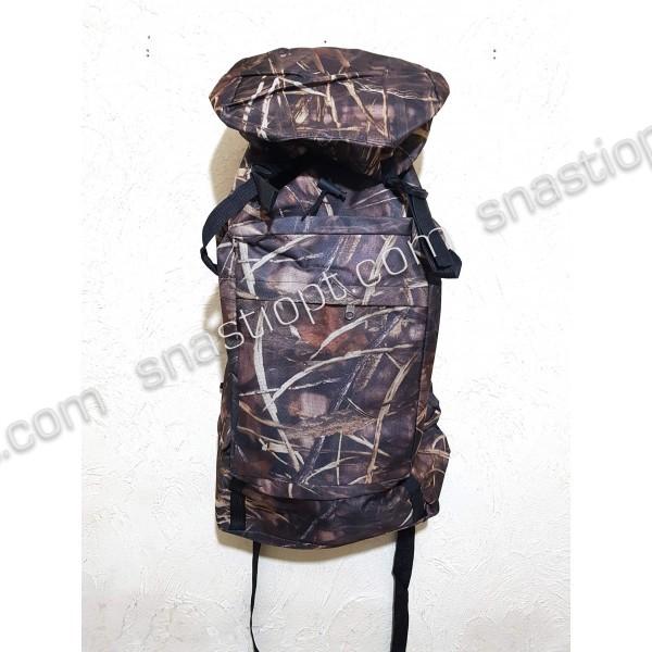 Рюкзак, що не промокає для риболовлі та полювання Winner Р-5, 50л