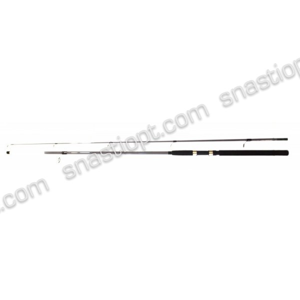 Спиннинг BratFishing G-SPINNING RODS, длина 2,7 м, тест 5-25г