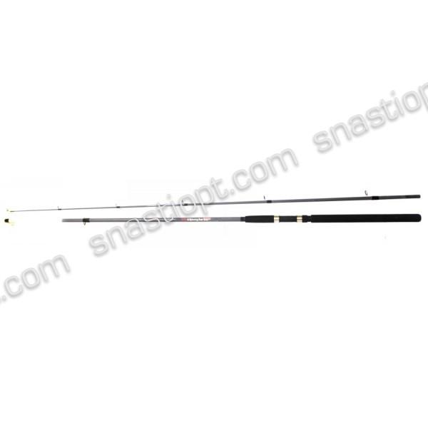 Спиннинговое удилище Братфишинг G-SPINNING RODS, длина 3,0 м, тест 5-25г