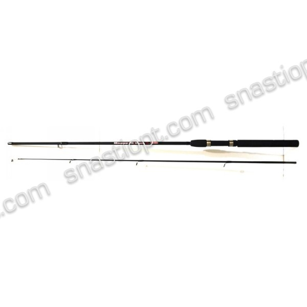 Спінінг BratFishing HAPPY M SPIN, довжина 1,8 м, тест 15-35г