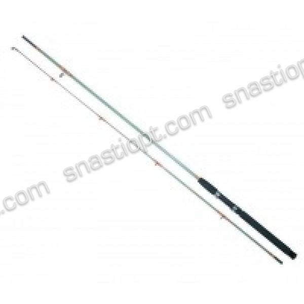 Спінінг рибальський Братфишинг INTER CORE M SPIN, довжина 1,8 м, тест 15-40г