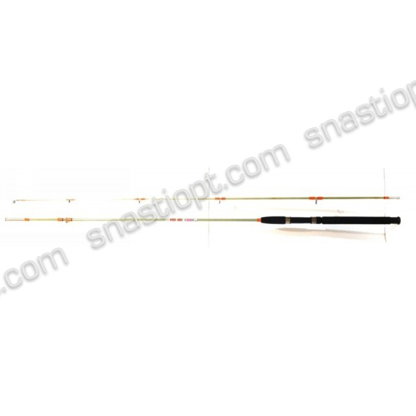 Спиннинг Братфишинг INTER CORE M SPIN, длина 2,7 м, тест 15-40г