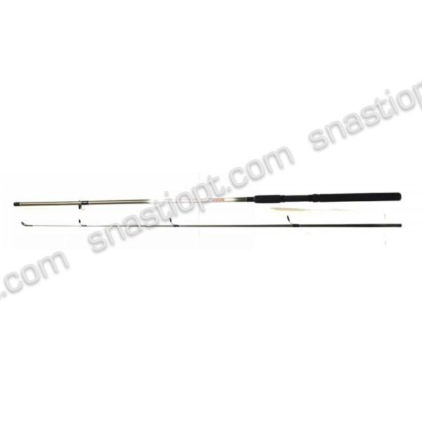 Удилище спиннинговое BratFishing MS 02 LEISURE SPINNING RODS, длина 2,4 м, тест 20-40г