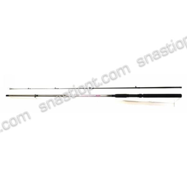 Спиннинг Братфишинг MS 02 LEISURE SPINNING RODS, длина 2,7 м, тест 20-40г