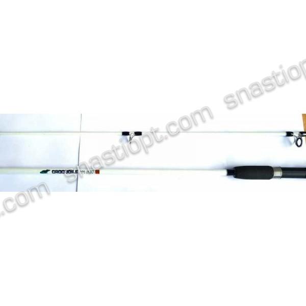 Спиннинговое удилище CROCODILE, длина 2,7 м, тест 50-100г