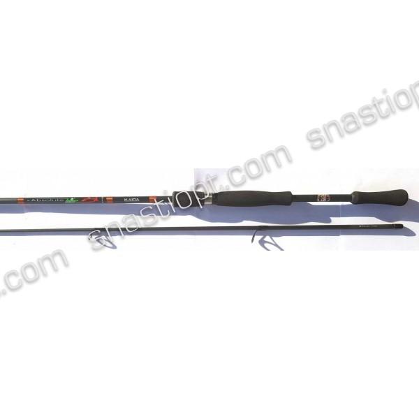 Спінінг Kaida Absolute, довжина 2,4 м, тест 10-40г
