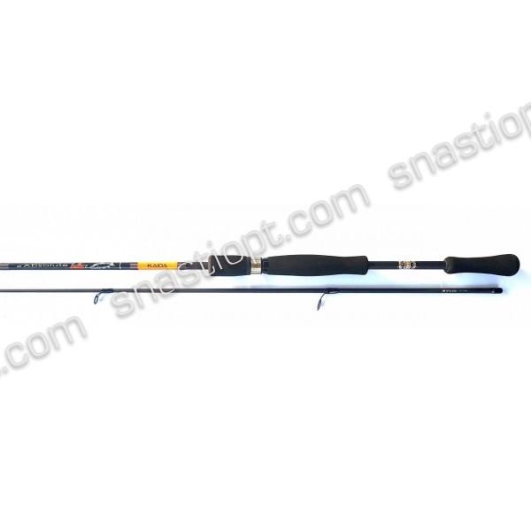 Спінінг Кайда Absolute, довжина 2,4 м, тест 3-12г