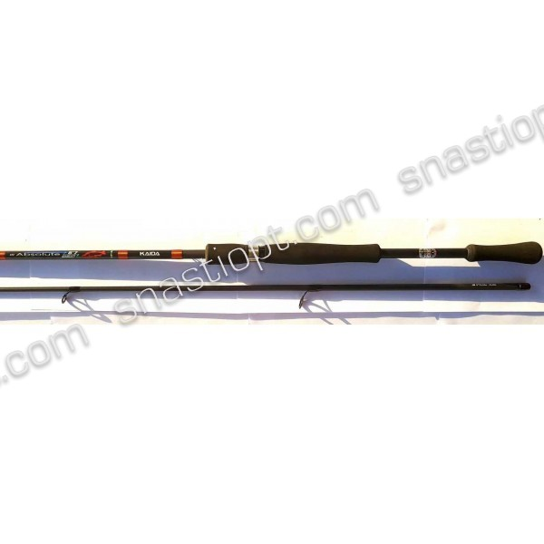 Спиннинг для рыбалки Кайда Absolute, длина 2,65 м, тест 10-40г