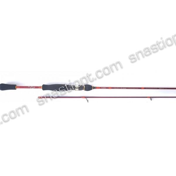 Спиннинг Kaida Micro, длина 2,1 м, тест 2-10г