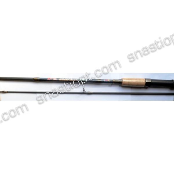 Спінінгове вудилище Winner V6, довжина 2,4 м, тест 15-40г
