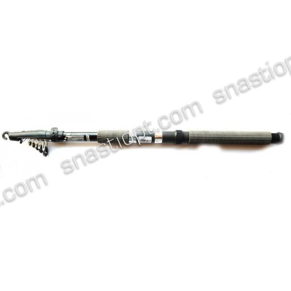 Спиннинг для рыбалки Zhibo Rocket, длина 2,7м.