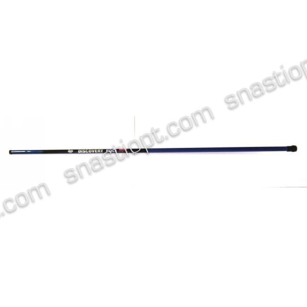 Удочка BratFishing Discovery Pole без колец 3м, тест 3-27г