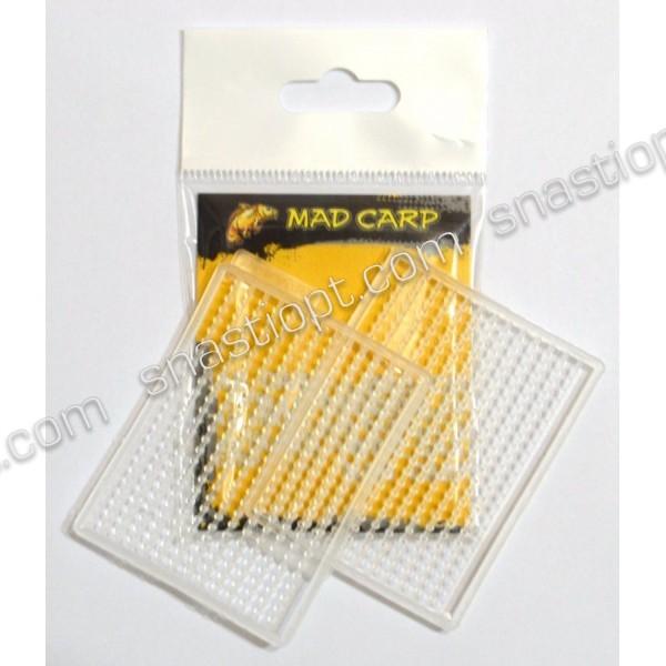 Стопор Mad Carp «Бусинка» для бойла 2 шт