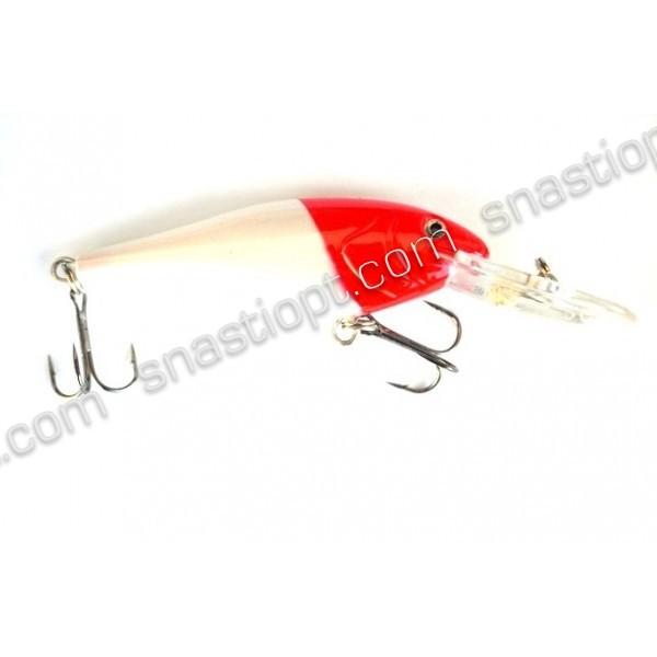 Воблер для рыбалки Kaida, длина - 95мм, вес - 13г