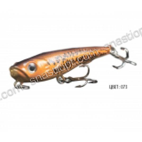 Воблер для спінінгової риболовлі BratFishing ARMWALK, 70мм, 6,5 г