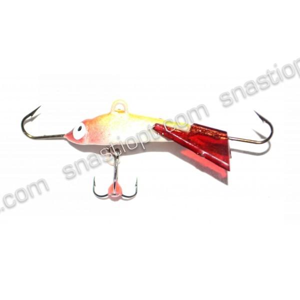 Рибальський балансир Кондор, колір 150, 3,5 см, 6г