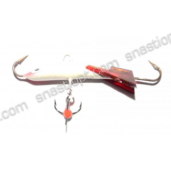 Балансир Condor, для рыбалки, цвет 109, 3 см, 4гр