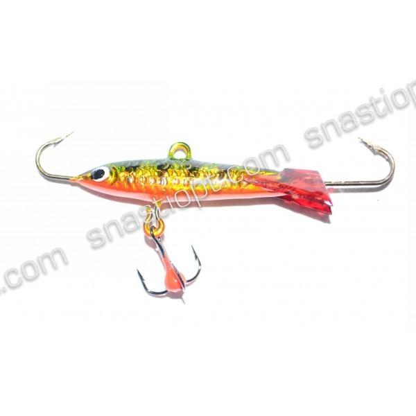 Рибальський балансир Condor, колір 171, 4 см, 6г