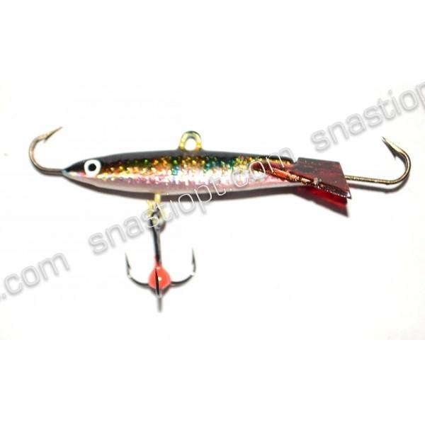 Рибальський балансир Кондор, колір 167, 4,5 см, 15гр